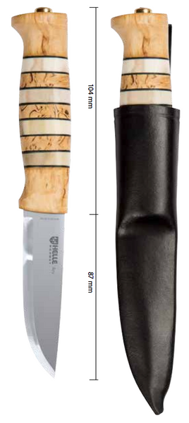 Helle Arv Knife