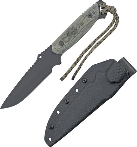 Tops Dawn Warrior Knife