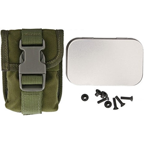 OD Accessory Pouch For ESEE-5 Sheath - ESEE-52-POUCH-OD