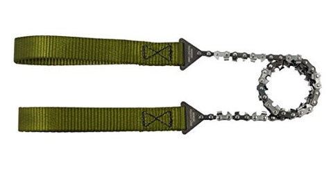 Nordic Pocket Saw Green