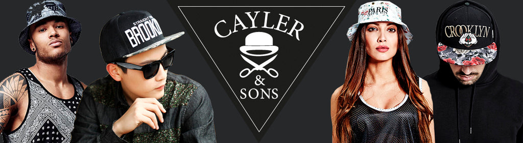 cayler and sons cap
