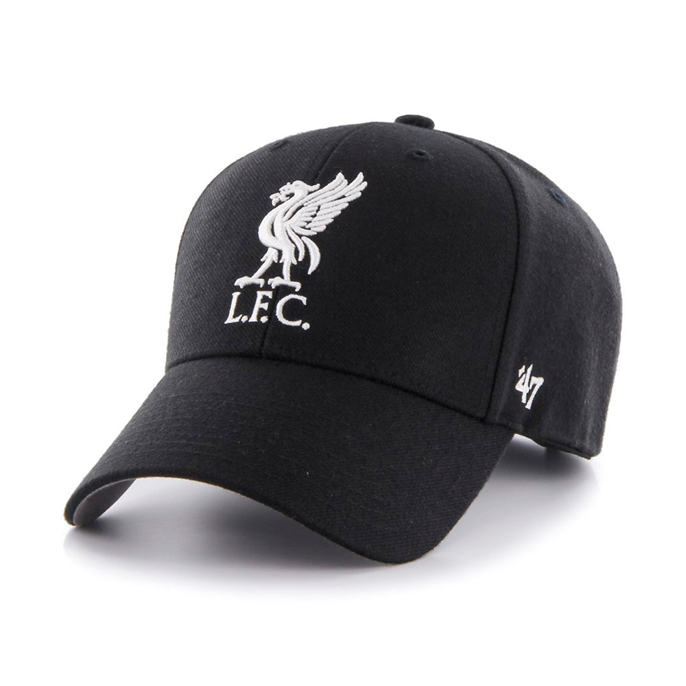 47 Brand Liverpool FC MVP Adjustable Black Sort