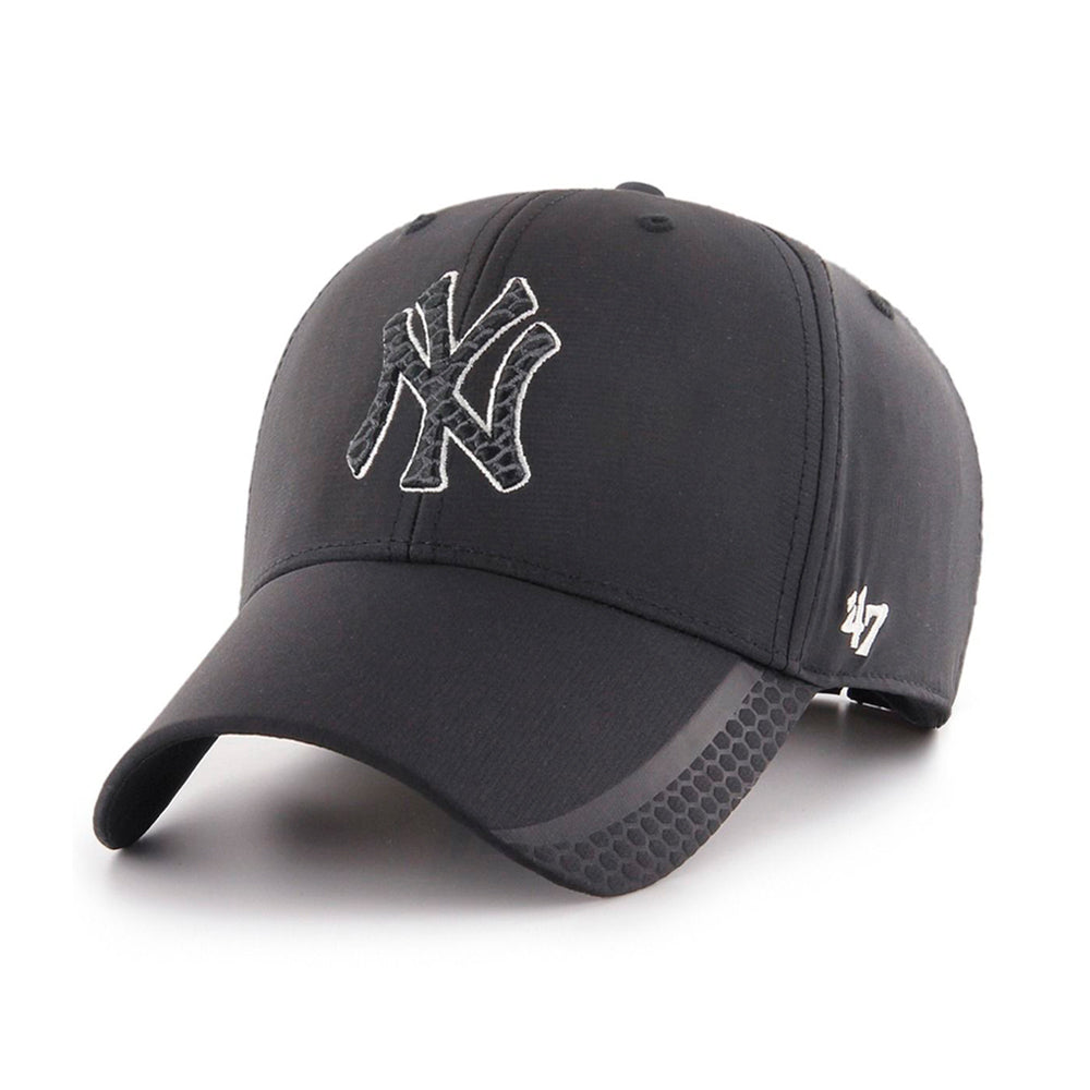 47 Brand NY Yankees Osmosis MVP Adjustable Black Sort