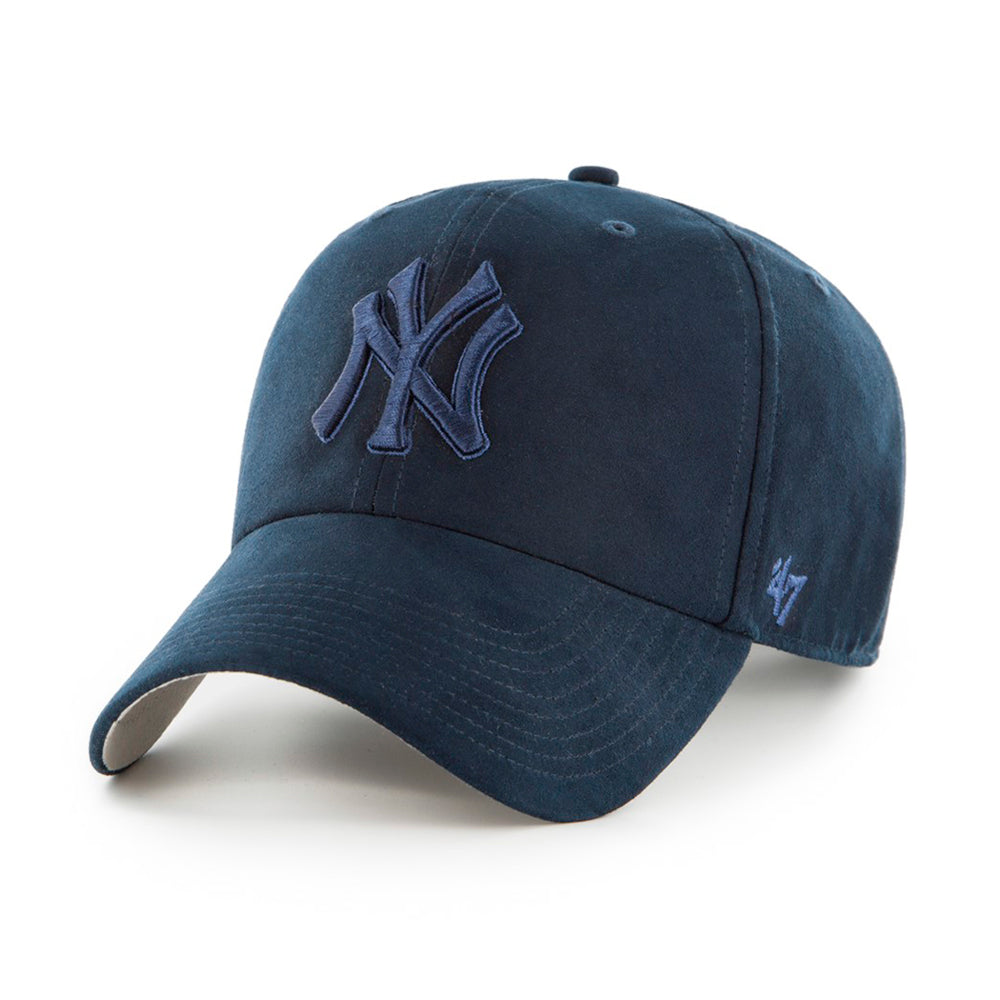 47 Brand - NY Yankees Ultra Basic Clean up - Adjustable - Navy