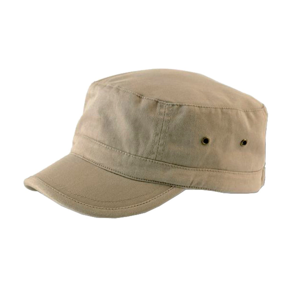 Atlantis - Army Cap - Adjustable - Urban Khaki