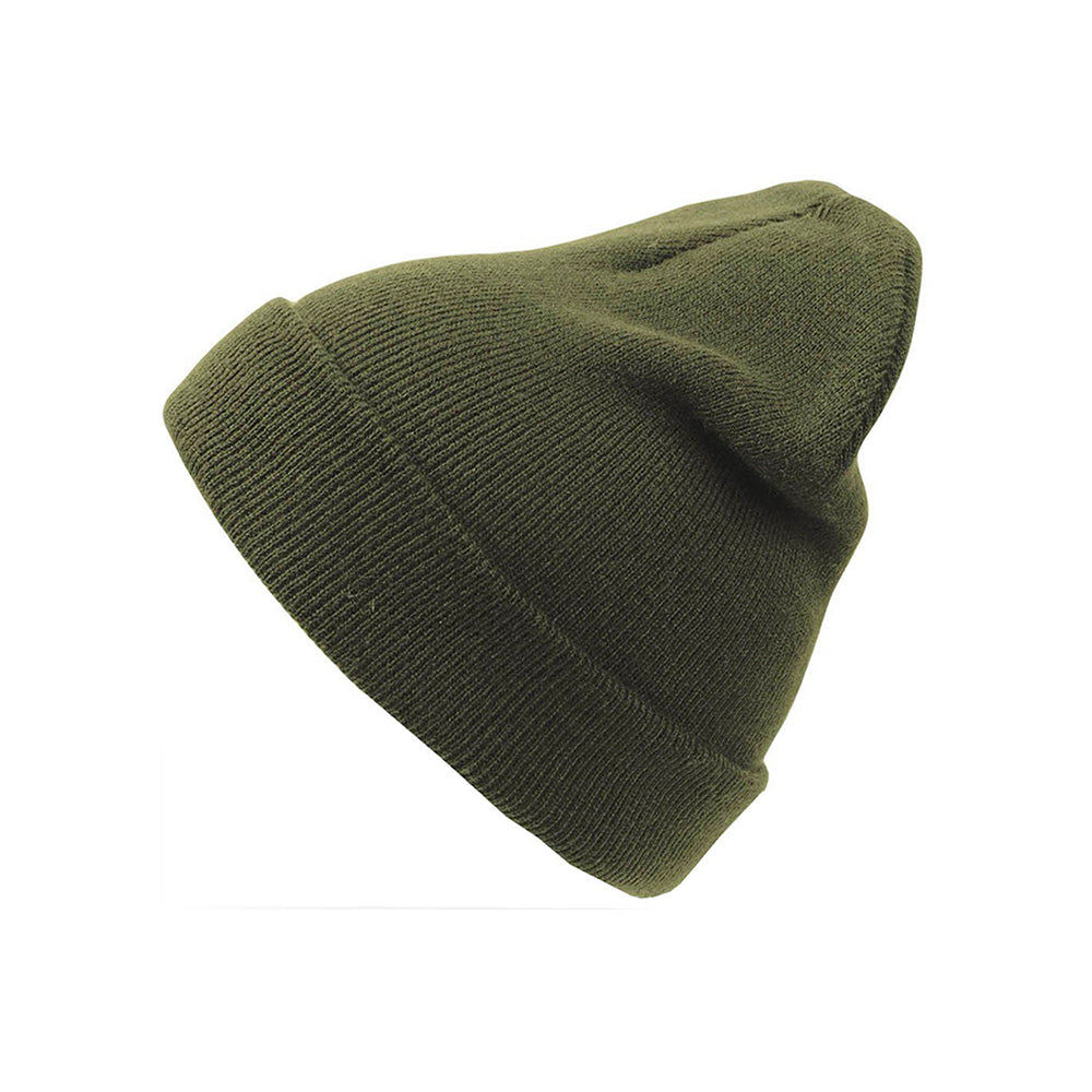 Atlantis Headzone Fold Up Olive Green Fold Hue