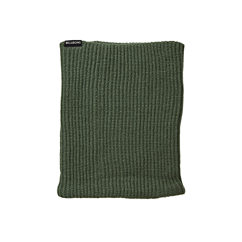 Billabong All Day Neckwarmer Forest Green Grøn Q6NW01BIF9