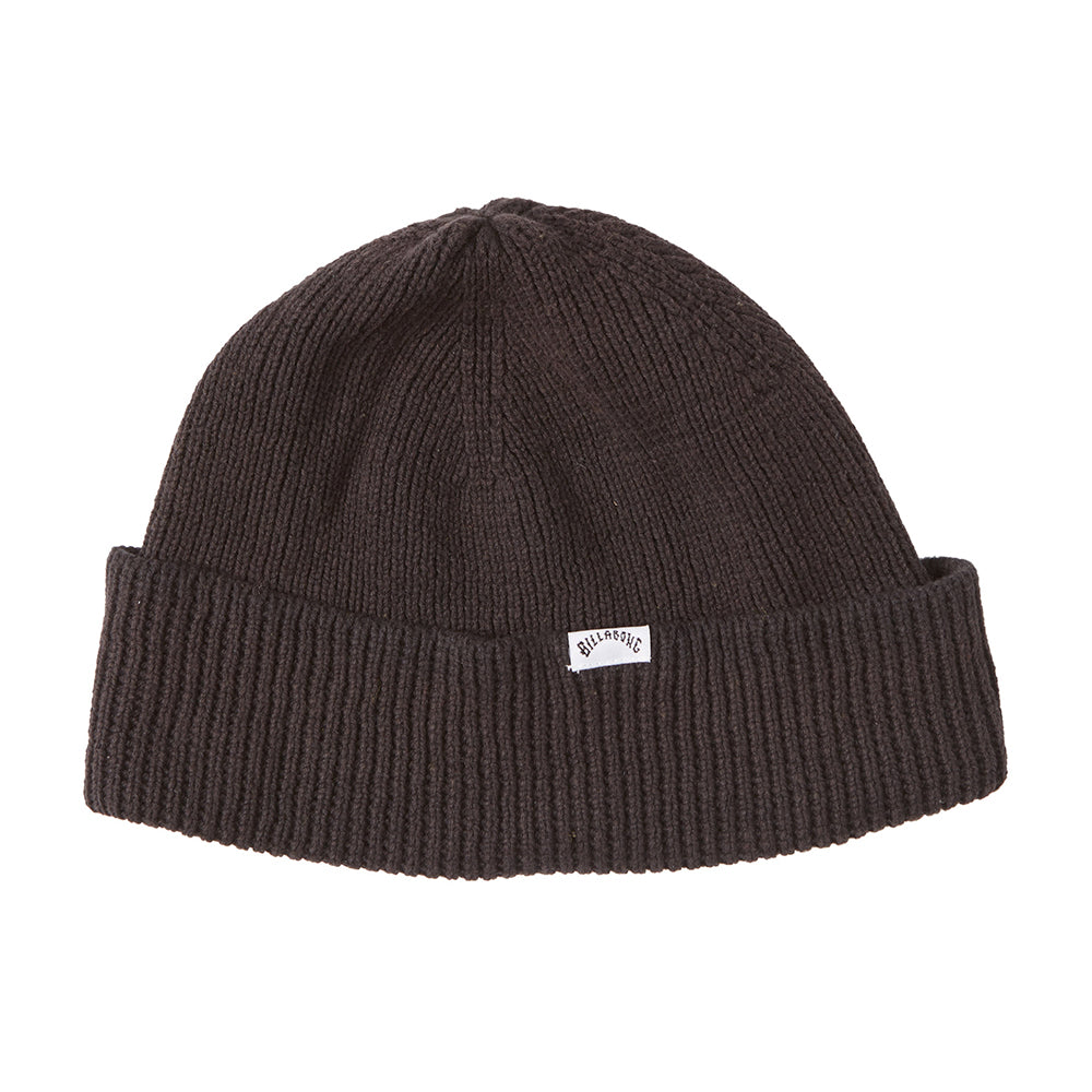 Billabong Bower Beanie Huer Black Sort U5BN26BIF0