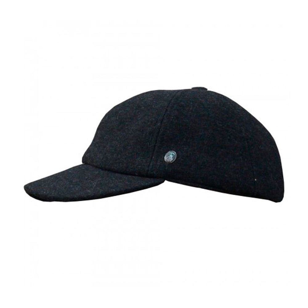 City Sport Dad Cap Adjustable 7029 2421 Dark Grey Mørkegrå