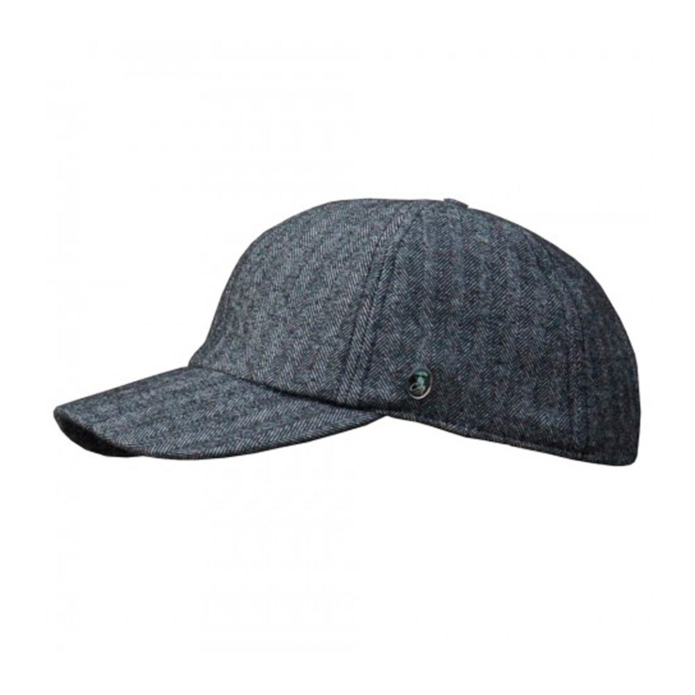 City Sport Dad Cap Adjustable 7029 3259 Grey Grå