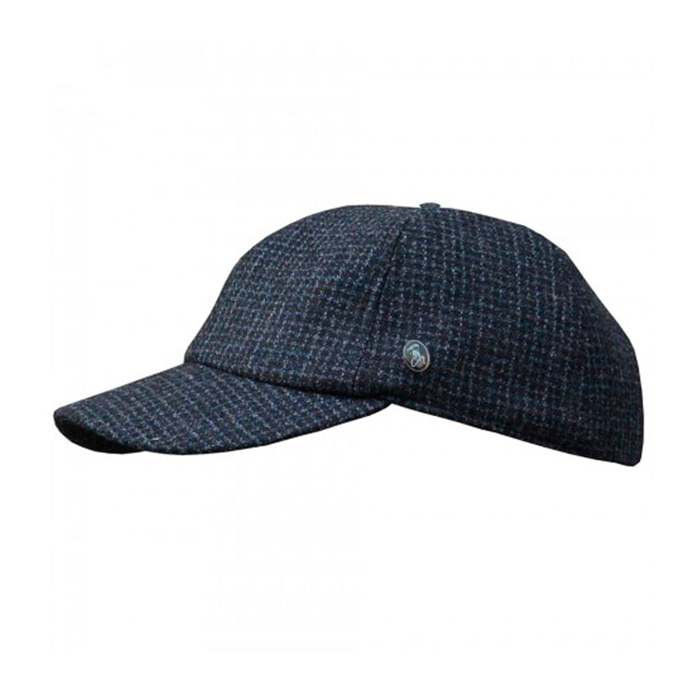 City Sport Dad Cap Adjustable 7029 3262 Navy Blå