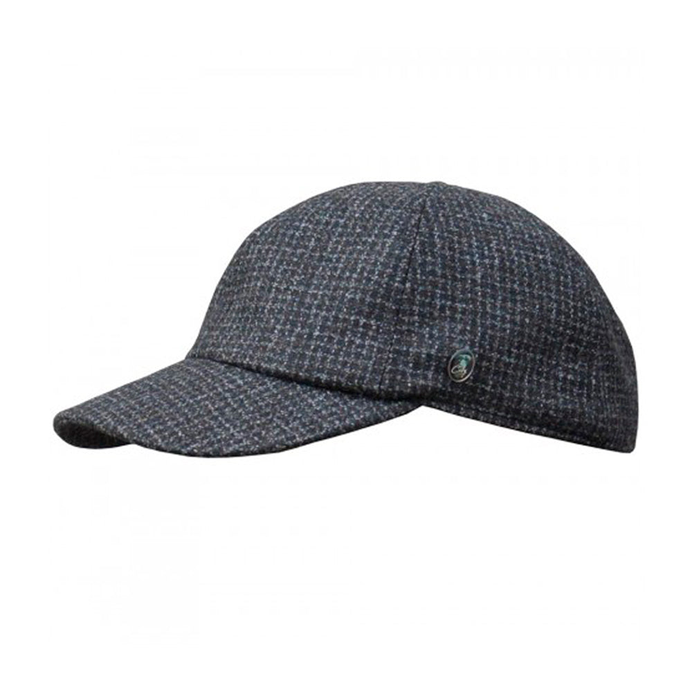 City Sport Dad Cap Adjustable 7029 3263 Grey Grå