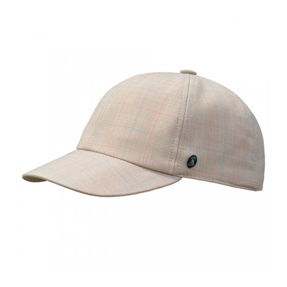 City Sport Dad Cap Adjustable 7029 3083 Khaki Beige