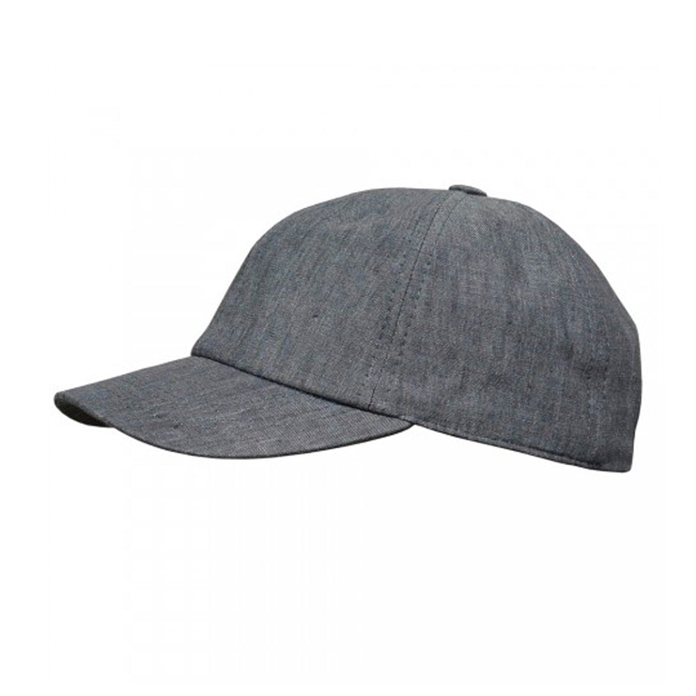 City Sport Dad Cap Adjustable 7029 3113 Black Sort
