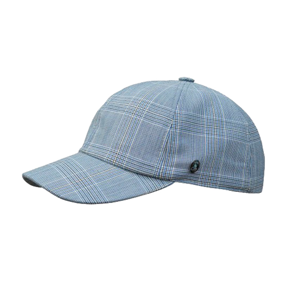City Sport Dad Cap Adjustable 7029 3215 Grey Grå
