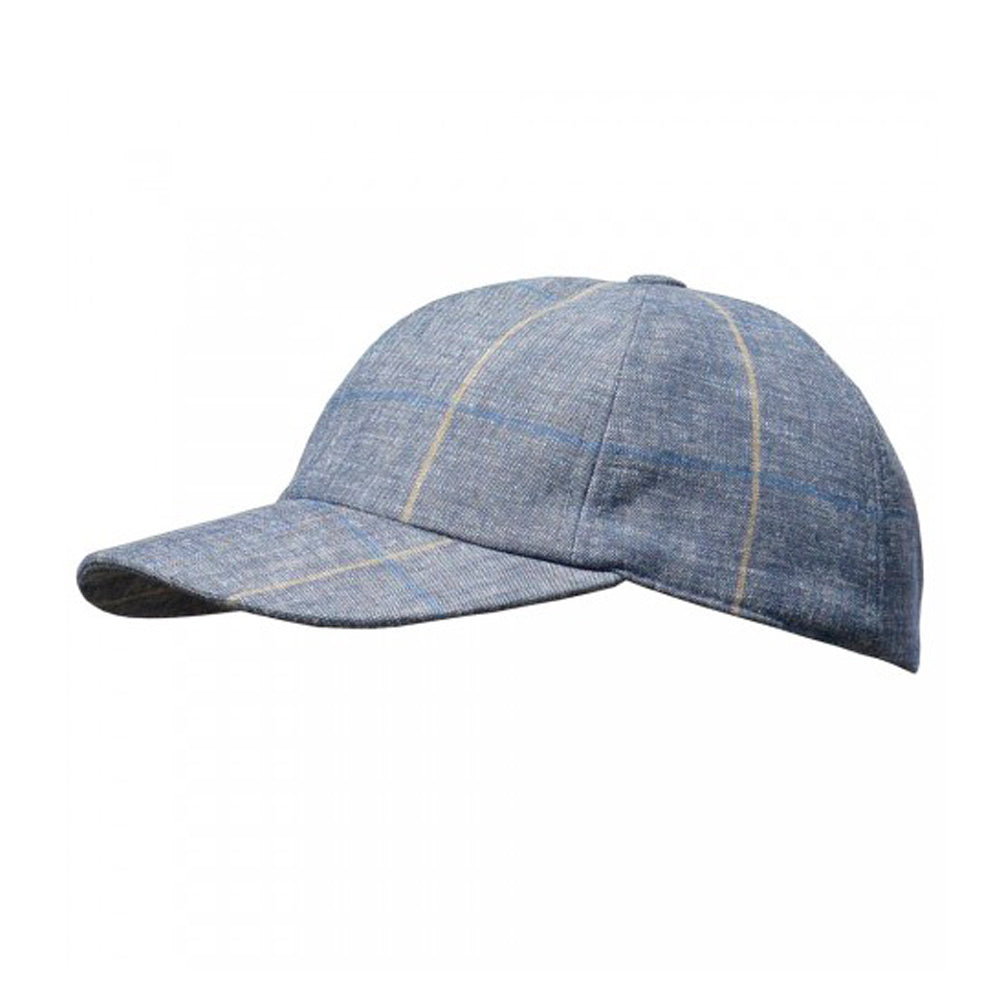 City Sport Dad Cap Adjustable Justerbar 7029 3221 Grey Grå
