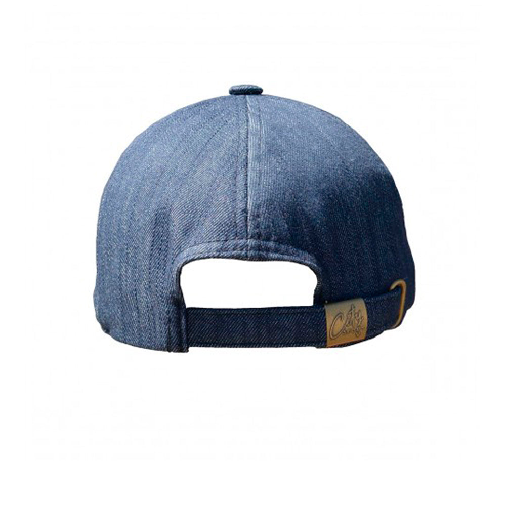 City Sport Dad Cap Adjustable 7029 4999 Dark Denim