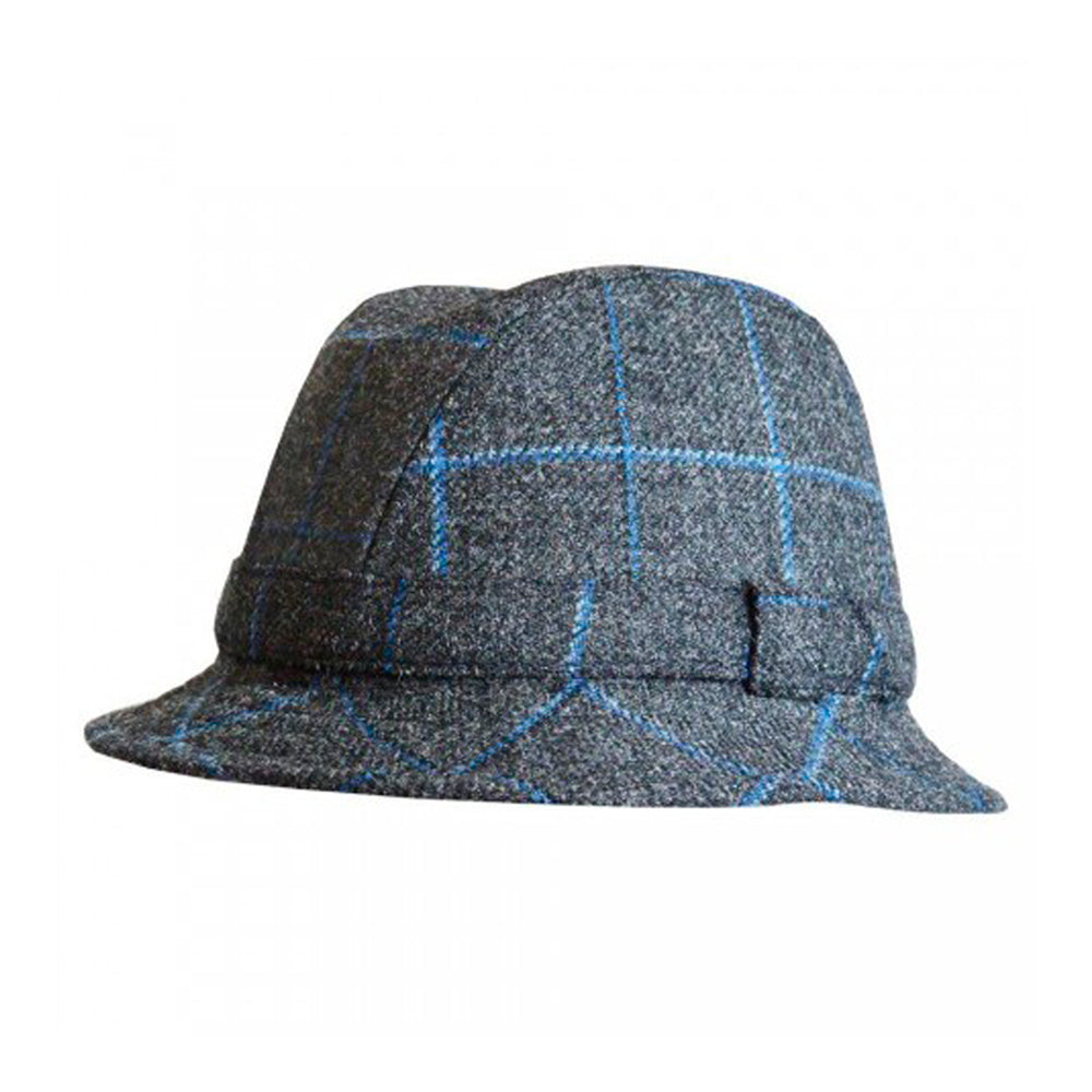 City Sport Hat 2898 Grey Grå