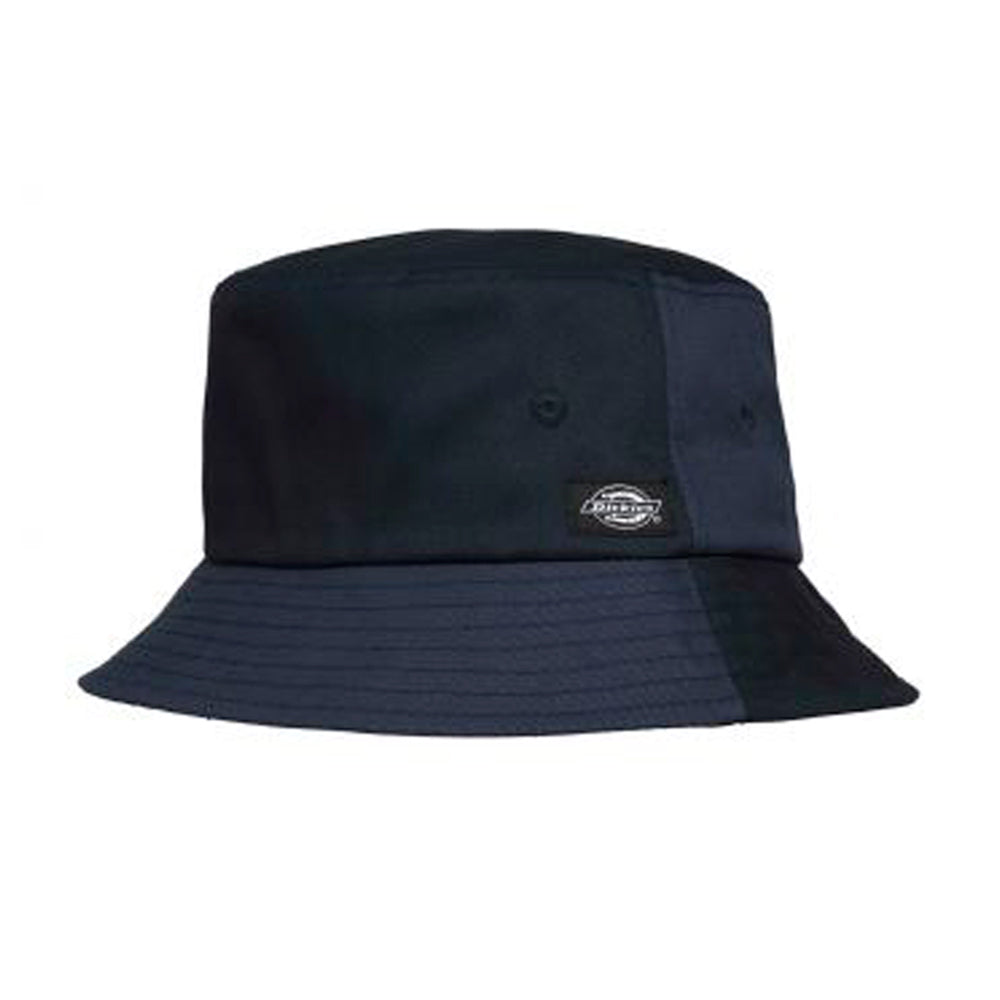 Dickies Addison Bucket Hat Navy Blue Blå Mørkeblå