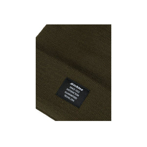 Dickies Edgeworth Olive Green Pom Hue
