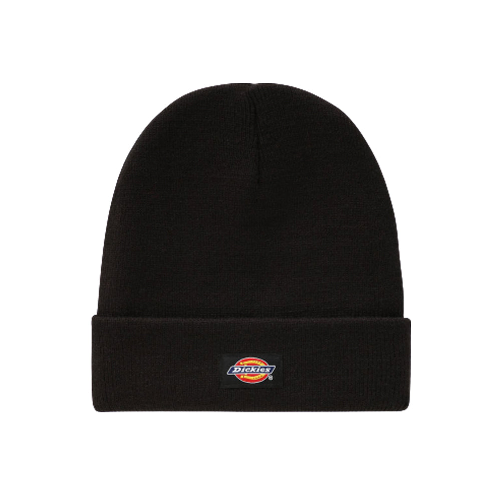 Dickies Gibsland Beanie Black Sort