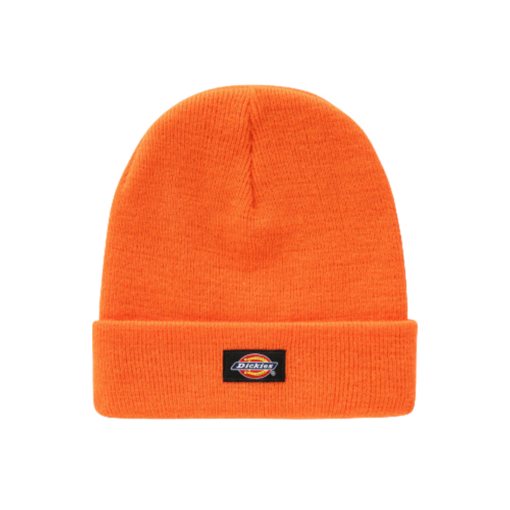 Dickies Gibsland Beanie Bright Orange