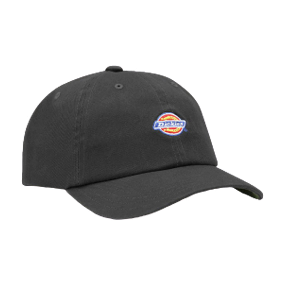 Dickies Hardwick Snapback 6 Panel Black Sort