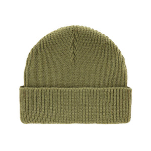 Dickies Woodworth Beanie Army Green Grøn