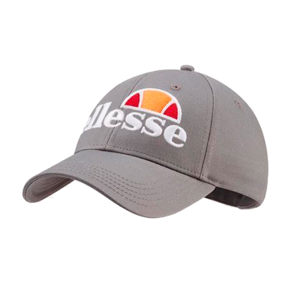 Ellesse Ragusa Cap Adjustable Justerbar Grey Grå