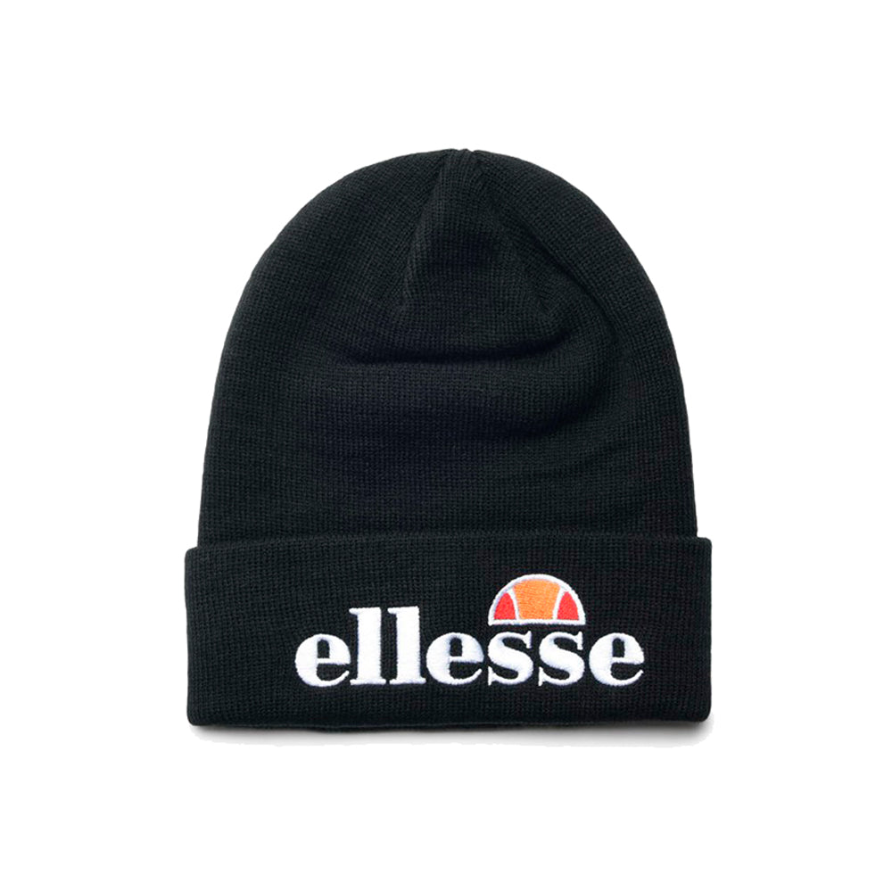 Ellesse Velly Beanie Fold Hue Black Sort