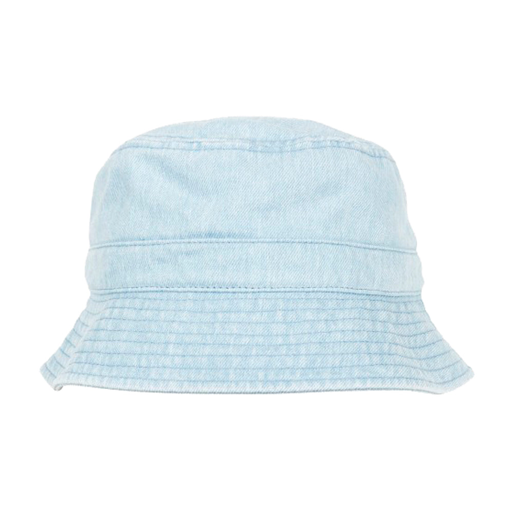 Flexfit Bucket Hat 5003 Blue Denim Blå