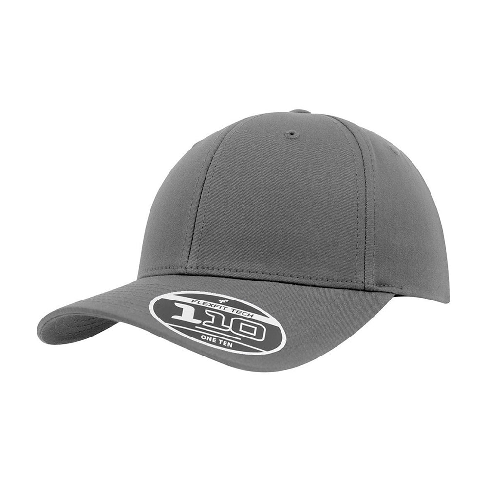 Flexfit Baseball One Ten Snapback 7706FF Grey Grå