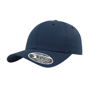 Flexfit Baseball One Ten Snapback 7706FF Navy Blå
