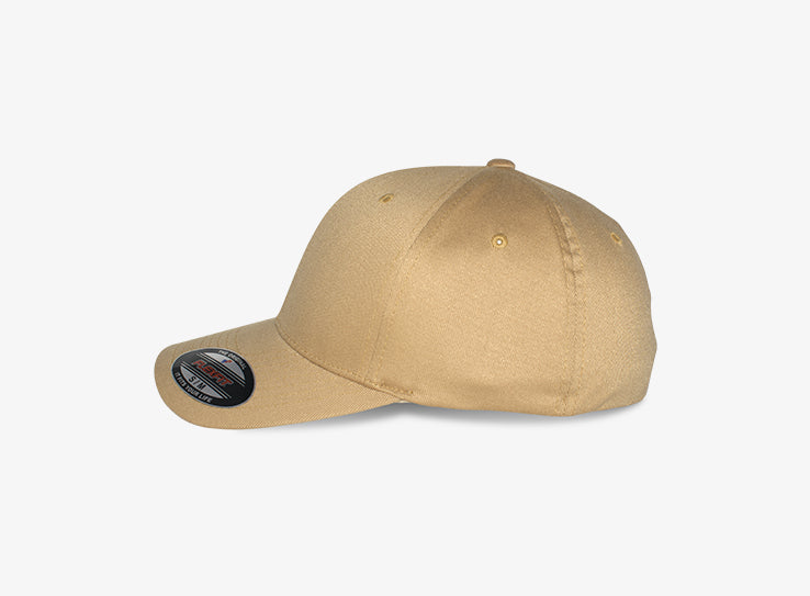 Flexfit Baseball Original Flexfit 6277 Curry Beige