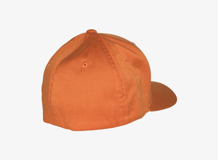 Flexfit Baseball Original Flexfit 6277 Orange Orange