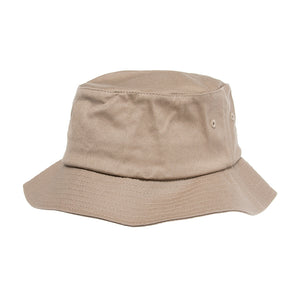 Flexfit Bucket Hat 5003 Khaki Beige