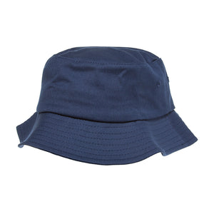 Flexfit Hat Bucket Hat Blå
