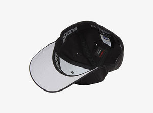 Flexfit Baseball Original Flexfit 6277 Black Sort