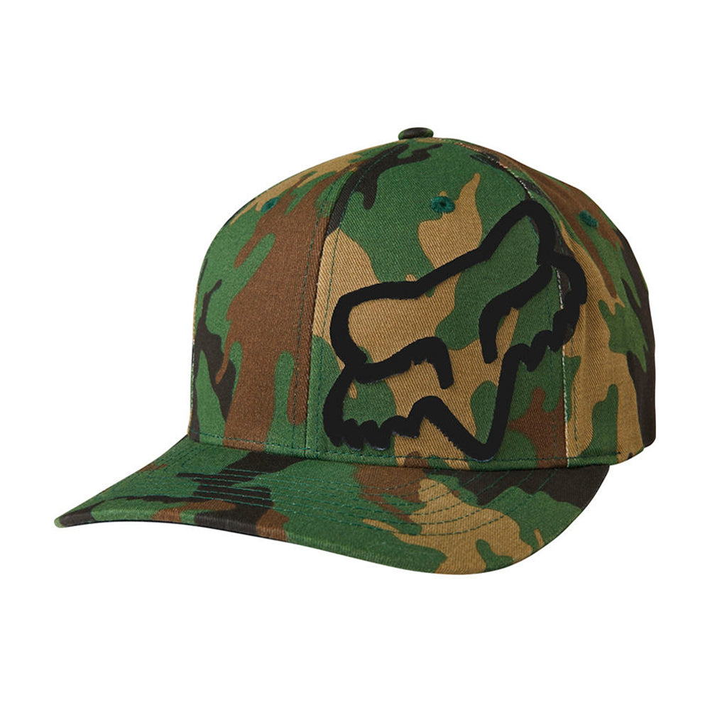 Fox Flex 45 Flexfit Camo