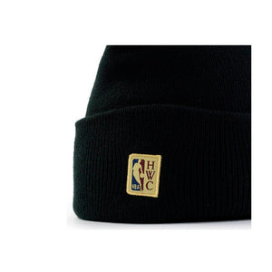 Mitchell & Ness - Boston Celtics Team Logo Knit Cuff Fold Hue