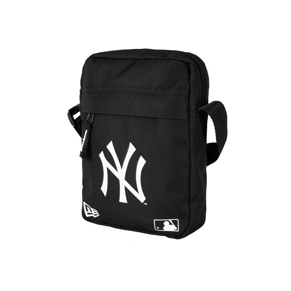 New Era NY Yankees Side Bag MLP Bag Black Sort