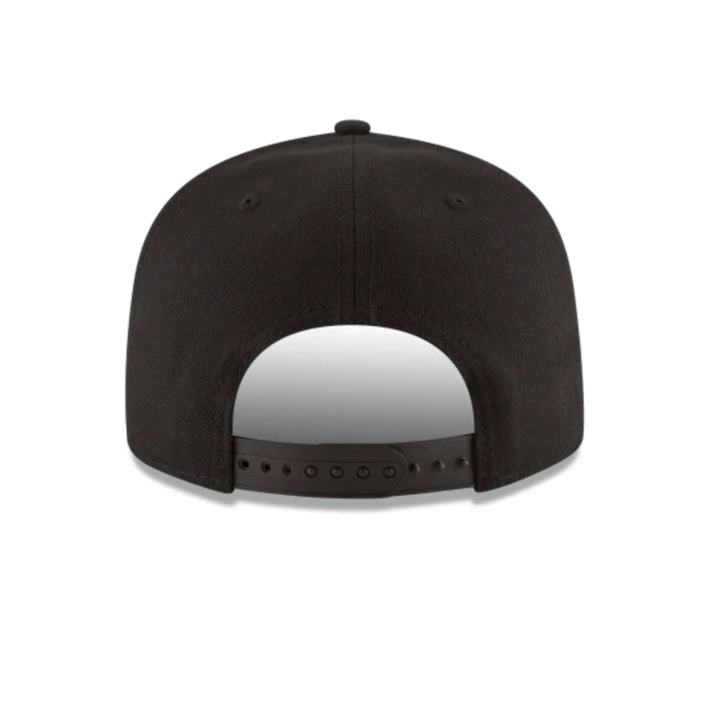 New Era Chicago Bulls 9Fifty Snapback Black Sort