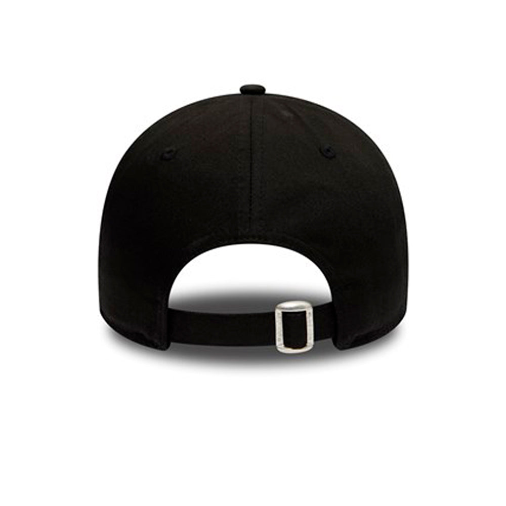 New Era Chicago Bulls Outline 9Forty Adjustable Black Sort 12292586