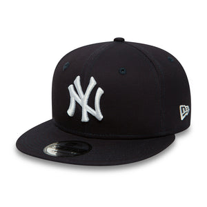 New Era NY New York Yankees 9Fifty Snapback Navy Blå