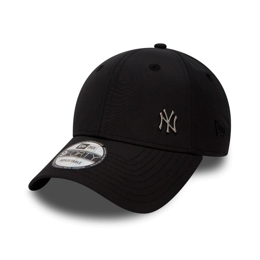 New Era New York Yankees Flawless 9Forty Adjustable Black Sort 11198849
