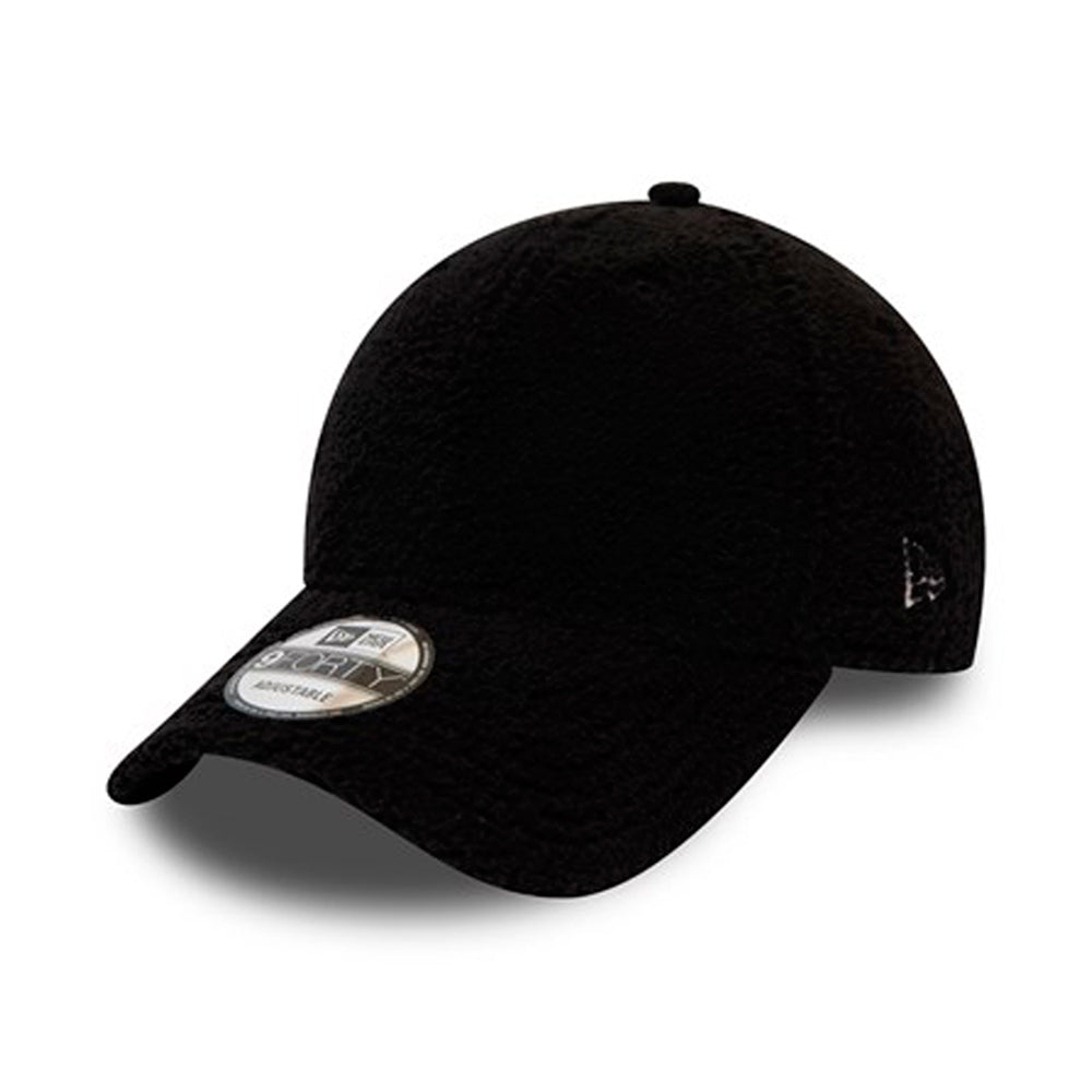 New Era Utility 9Forty Justerbar Black Sort
