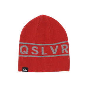 Quiksilver Knox Red Classic Hue