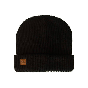 Quiksilver Routine Beanie Black Sort