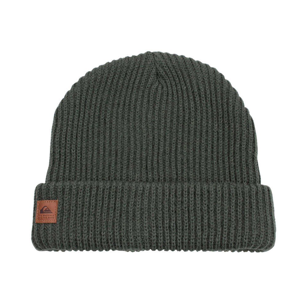 Quiksilver Routine Beanie Grape Leaf