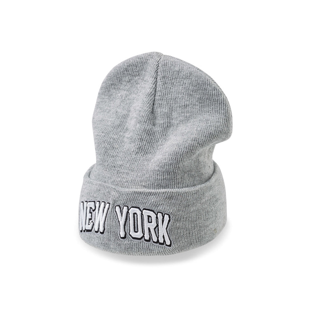 State Of Wow Huer Lt New York Fold Hue Classic Hue Grey Grå